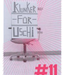 Klunker für Uschi #11