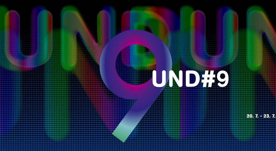 UND#9