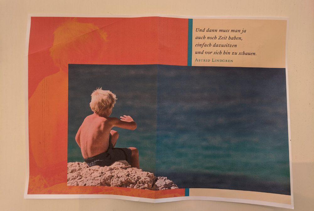 Empfehlung von Astrid Lindgren