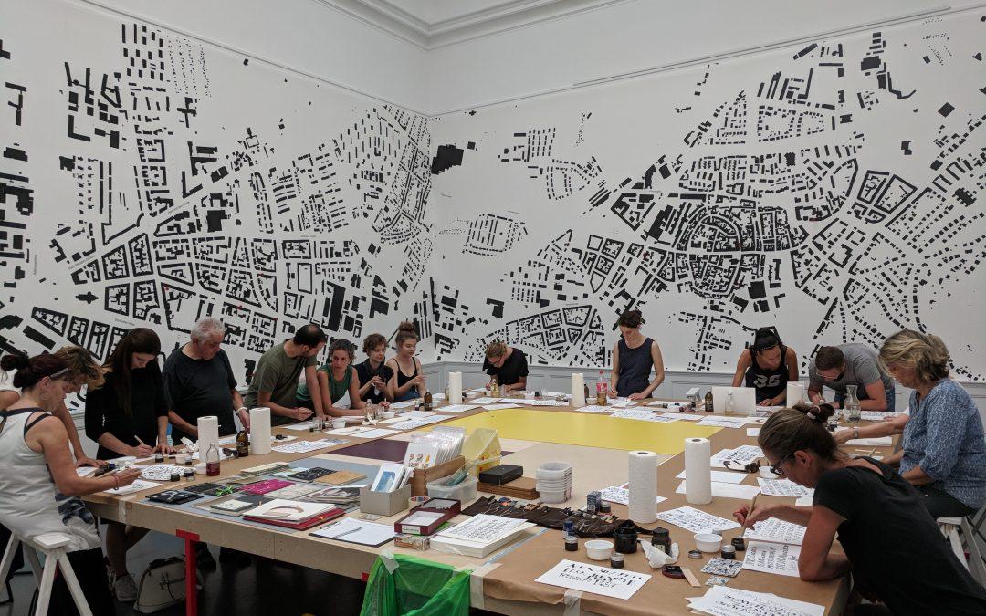 49Grad – Badischer Kunstverein – 200 Jahre