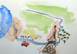 Imaginaere Landkarte-46