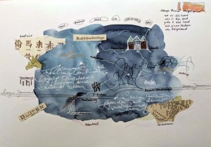Imaginaere Landkarte 2017-04